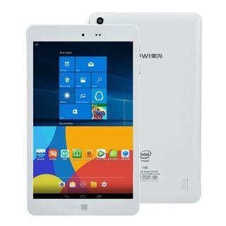 Tablet 8 pulgadas CHUWI HI8, usado segunda mano  España