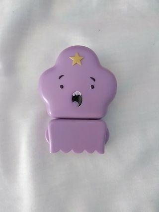 Figura Princesa del espacio bultos