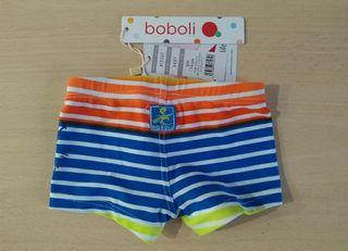 Bañador bebé Boboli ¡Nuevo! 9M