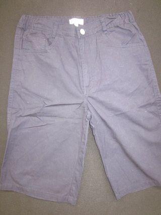 Pantalón corto Nel Blu