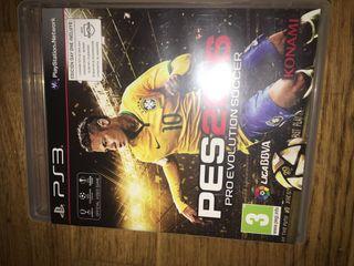 Pes2016 pro evolution soccer