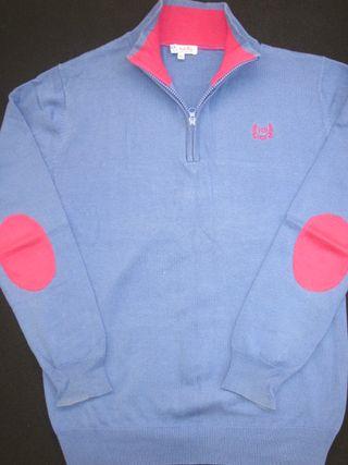 Jersey Nel Blu
