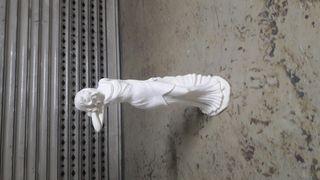 Figura de alabastro