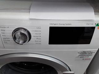 lavadora bosch tara
