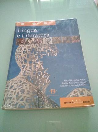 Libro Lingua e Literatura