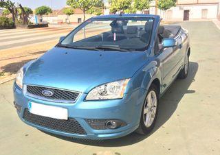 Ford Focus Cabrio 2007