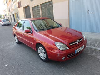 HDI Citroen Xsara 2003