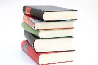 Libros primero bach