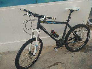 Bicicleta Orbea Dakar como nueva Negociable