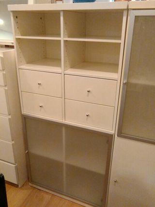 Mueble salon / estanteria