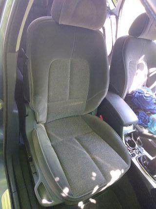 asientos 407 sw electricos