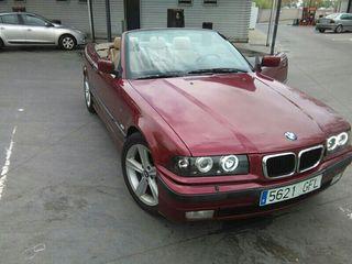 BMW 318i cabrio solo hoy!!!