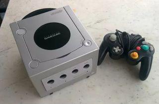 Consola GameCube de Nintendo