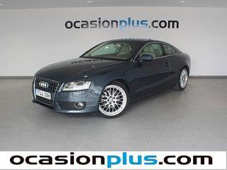 Audi A5 Coupe 2.0 TFSI quattro 155 kW (211 CV)