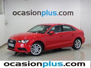 Audi A3 Sedan 1.4 TFSI Advanced S-tronic 92 kW (125 CV)