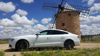 Audi Sportback A5 - RS Sound