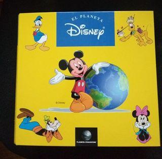 Fichas infantiles Disney
