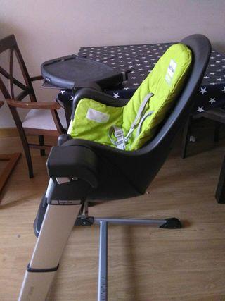 Cochecito de bicicleta multifunción para niños, 3 ruedas, reclinable, para sentarse, Fácil plegado, 6M 6Y
