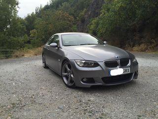 BMW 330D coupe (E92)