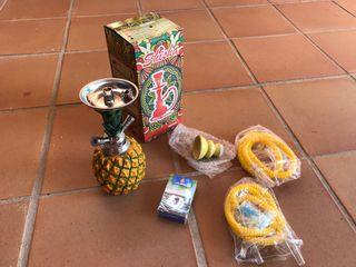 Cachimba piña