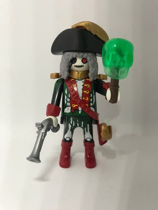 Pirata Fantasma de Playmobil