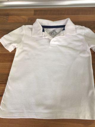 Lote Polo y camiseta para el cole