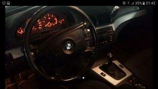 BMW Serie 3 Diesel 150 cv