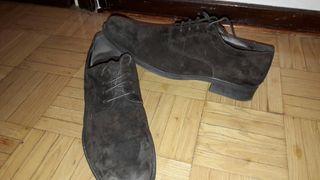 zapatos talla 43 ante