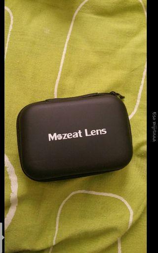 Mozeat Lens