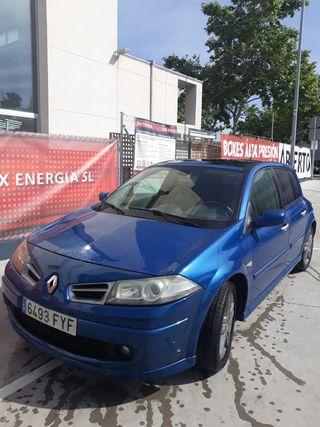 Renault Megane gt tdi 2007 precio negociable