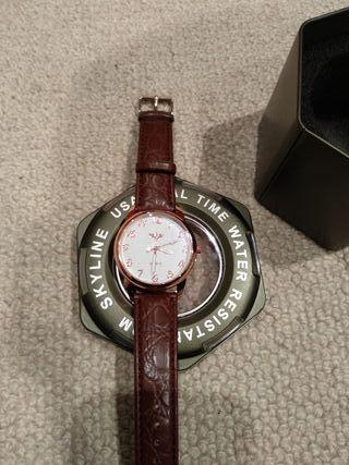 reloj Skyline mujer