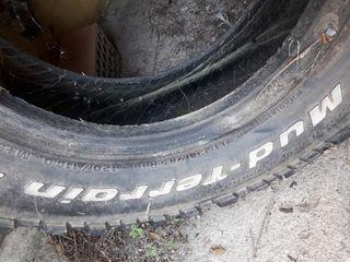 ruedas para 4x4