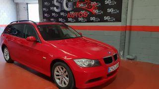 BMW Serie 3 2008 143cv