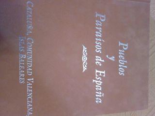 Pueblos y paraisos de España