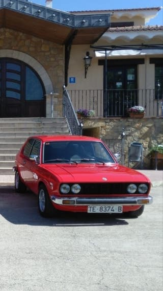 SEAT 128 cupe 1430