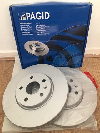 Wauxhall Insignia Brake Disc & Pads. Offer!!