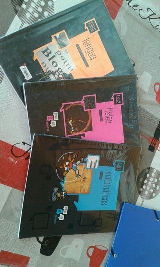 libros de texto EDELVIVES