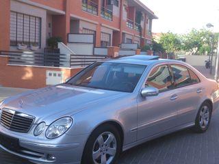 Mercedes-Benz E 220 cdi Xenon-Techo corredizo