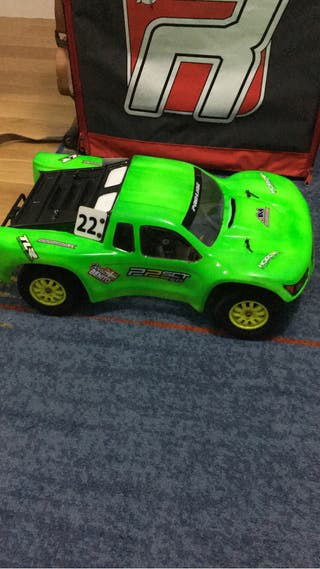 Losi 22 sct 3.0. Rc 1/10
