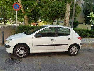 Peugeot 206 excelente estado
