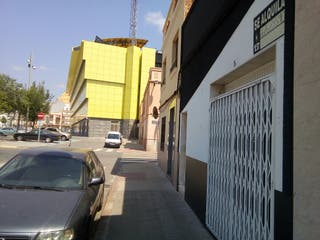 Local en alquiler (Fútbol Villarreal)