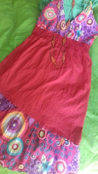 Vestido talla 38 !! 3x 2 DE COMPRA EN TODO !!