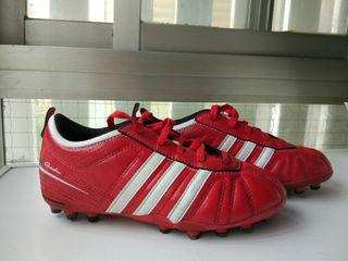 Vendo zapatillas de fútbol