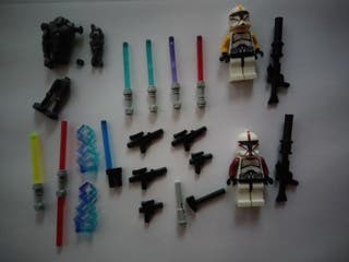 Lego star wars original