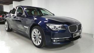 Coche BMW Serie 7 2015