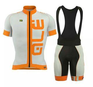 ciclismo equipaciones