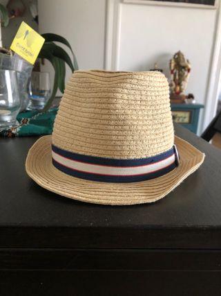Sombrero bebe 6-9m