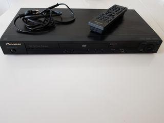 DVD PIONEER PLAYER DV-310