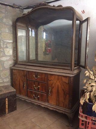 Mueble antiguo OFERTA REBAJADO