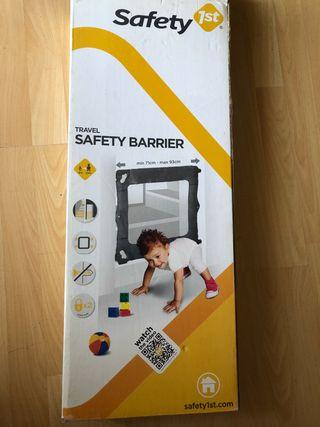 Barrera/ puerta seguridad bebe